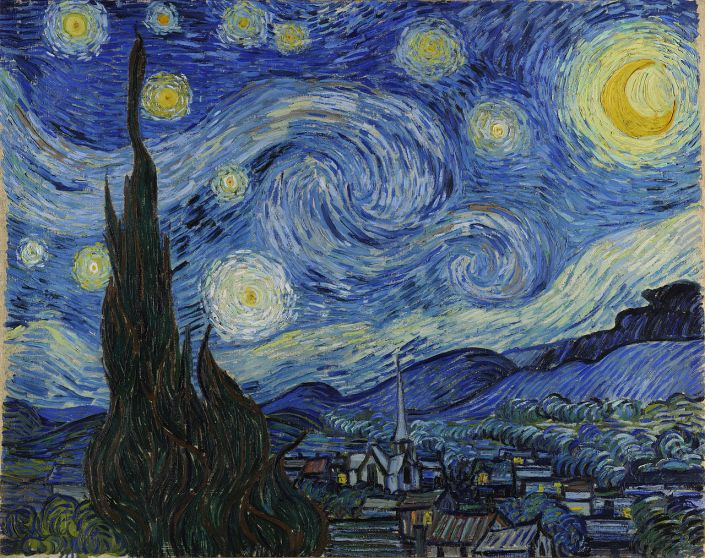 Van_Gogh_Starry_Night_1889