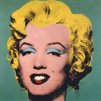 Andy Warhol, Marilyn Monroe, 1962-67.