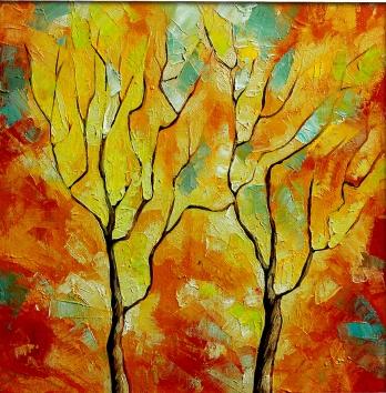 bahadur-singh-seasons-44-oil-on-canvas-painting-ek-15-0016-ol-0024-12x12