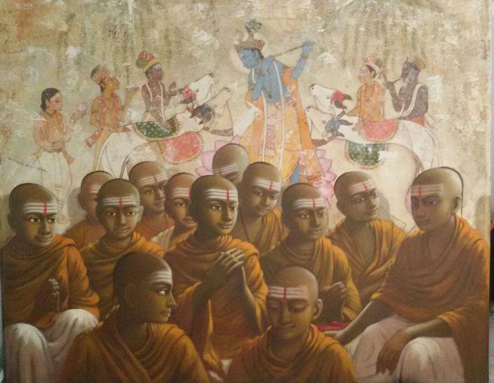 gurukul-2-sanjay-raut-painting