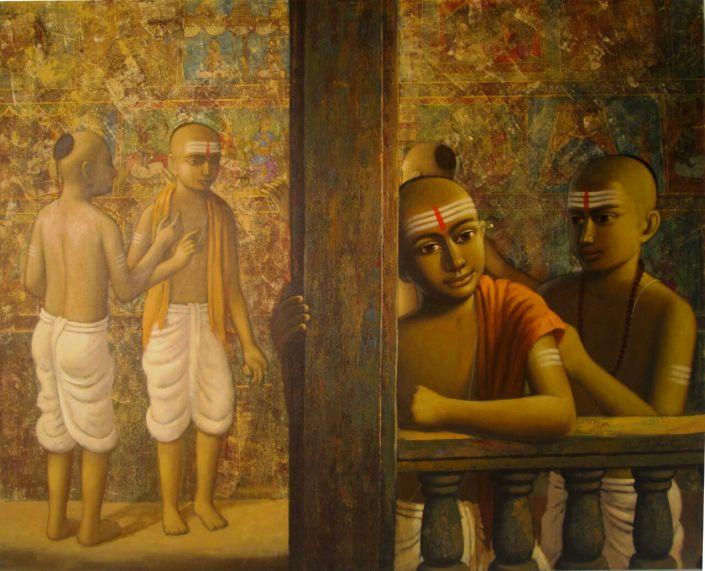 gurukul-4-sanjay-raut-painting