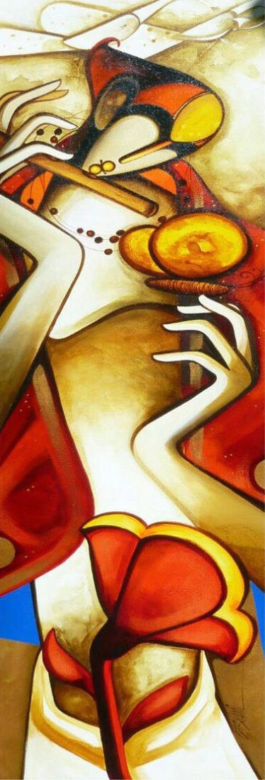 om-swami-sweet-surrender-3-relegious-painting-ek-15-0053-ac-0014