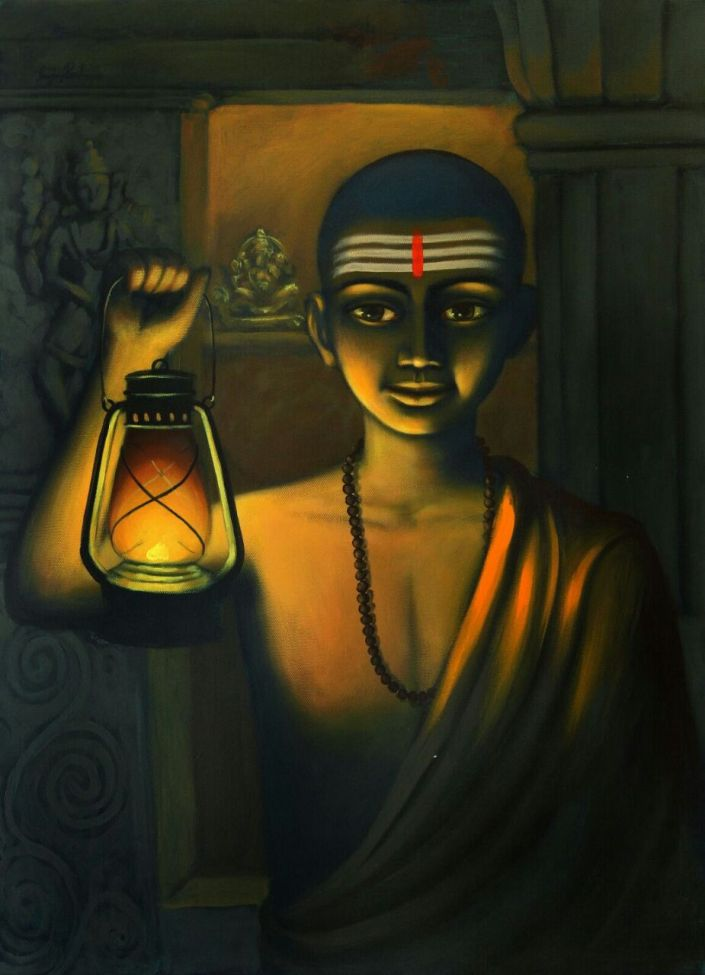 sanjay-raut-the-light-bearer-30%22-x-42%22-relegious-painting-ek-16-0067-ac-0001
