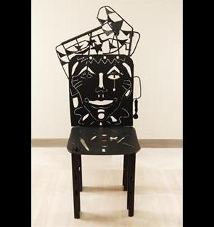 clown-chair