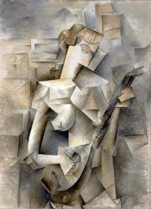 pablo_picasso_1910_girl_with_a_mandolin